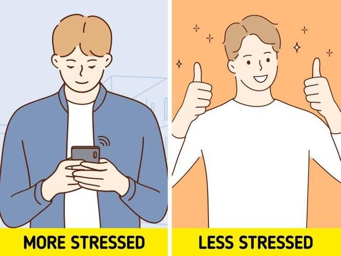 Thói quen sử dụng smartphone có thể tiết lộ điều gì về bạn? ảnh 1