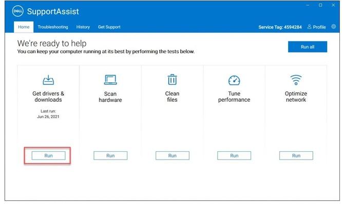 Cảnh giác lỗ hổng bảo mật trên gần 30 triệu thiết bị Dell ảnh 1