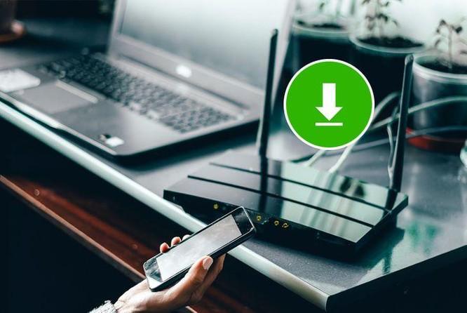 7 cách khắc phục tình trạng tín hiệu Wi-Fi yếu khi làm việc tại nhà ảnh 6
