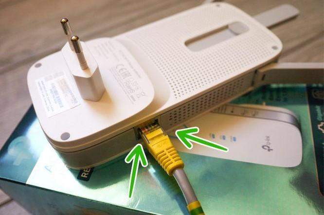 7 cách khắc phục tình trạng tín hiệu Wi-Fi yếu khi làm việc tại nhà ảnh 7
