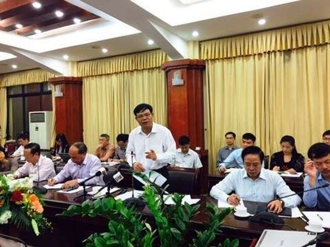 Bộ trưởng Cường đề nghị giảm đàn nái từ 4,2 triệu con xuống còn 3 triệu con,