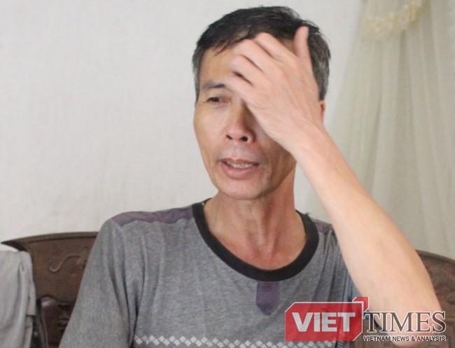 Ông Trần Ngọc Dương: Chả hy vọng gì đâu