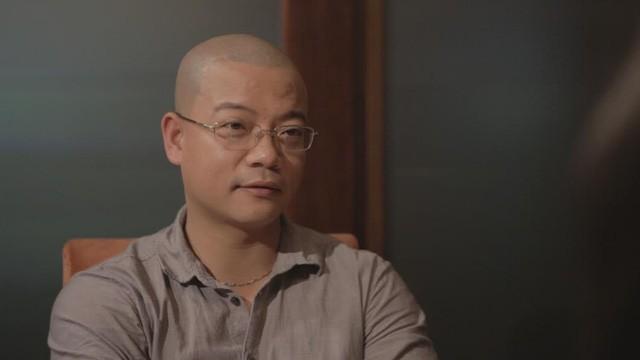 ông Vũ Tuấn Anh, Ông Vũ Tuấn Anh- Giám đốc dự án Viet Art Space, một trong những thành viên Tổ chức Nhà đấu giá Chọn