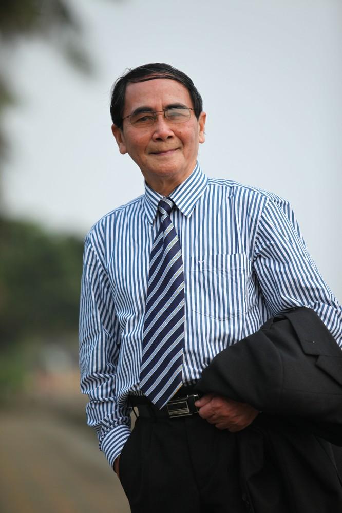 Trịnh Trung Hòa- người chuyên gỡ rối tơ lòng ảnh 1