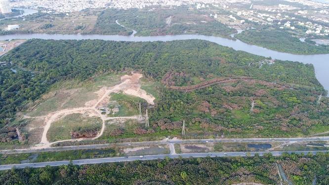 Bí thư Nguyễn Thiện Nhân yêu cầu kiểm tra vụ chuyển nhượng đất tại Phước Kiển ảnh 1