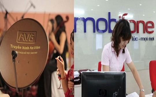 Chuyển hồ sơ vụ Mobifone- AVG sang cơ quan điều tra ảnh 1