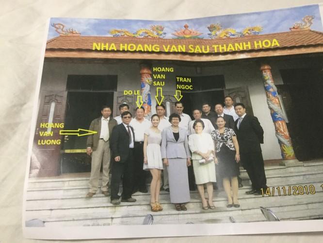 Lừa đảo chiếm đoạt 7 triệu USD của Việt kiều ảnh 2