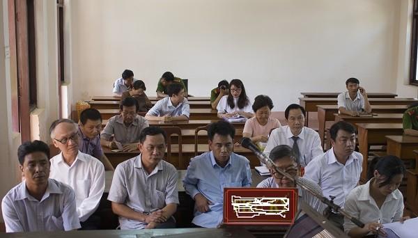 Lừa đảo chiếm đoạt 7 triệu USD của Việt kiều ảnh 1