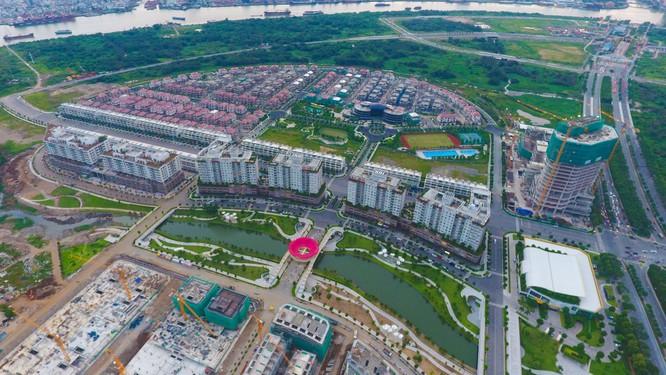 GS Đặng Hùng Võ: Không có bản đồ quy hoạch chung tỷ lệ 1/5.000 KĐT Thủ Thiêm! ảnh 1