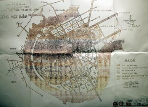 KĐTM Thủ Thiêm: Đường đi của những tấm bản đồ trong 22 năm qua ảnh 1