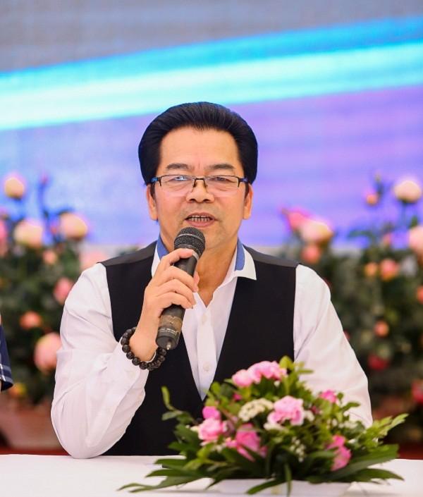 """NSND Trần Nhượng: """"Cơn mưa"""" giải thưởng và khoản nợ với ekip ảnh 1"""