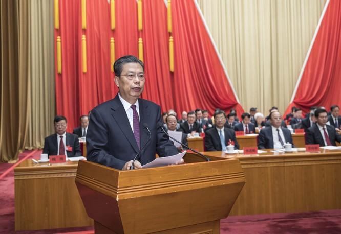 """Ủy ban Kiểm tra kỷ luật Trung ương Đảng – """"Khắc tinh"""" của quan tham Trung Quốc ảnh 2"""