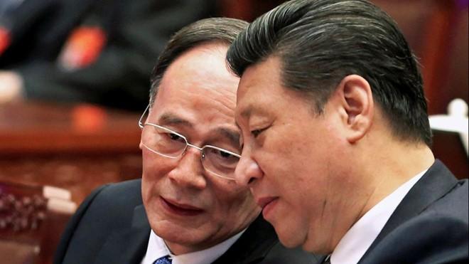 """Ủy ban Kiểm tra kỷ luật Trung ương Đảng – """"Khắc tinh"""" của quan tham Trung Quốc ảnh 3"""