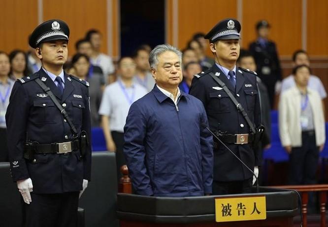 """UBKTKLTƯ Đảng – """"Khắc tinh"""" của quan tham Trung Quốc (kỳ 2) ảnh 1"""