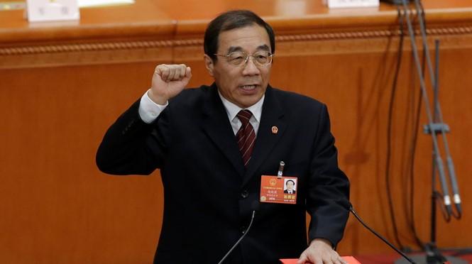 """Ủy ban Kiểm tra kỷ luật Trung ương Đảng – """"Khắc tinh"""" của quan tham Trung Quốc (Kỳ cuối) ảnh 1"""