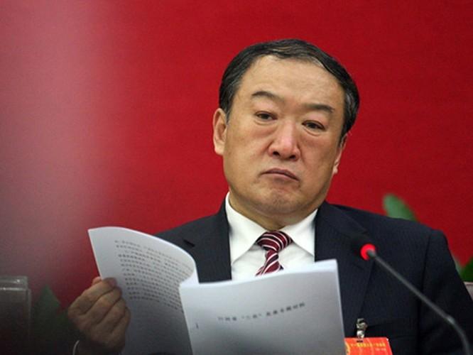 """Ủy ban Kiểm tra kỷ luật Trung ương Đảng – """"Khắc tinh"""" của quan tham Trung Quốc (Kỳ cuối) ảnh 4"""