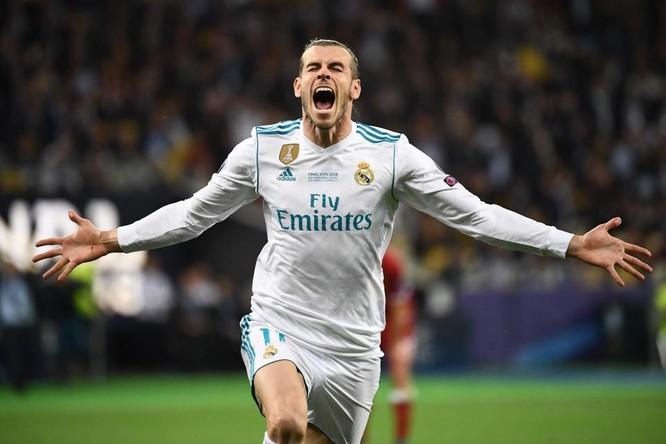 """Champions League: Đêm """"điên rồ"""" ở Kiev ảnh 4"""