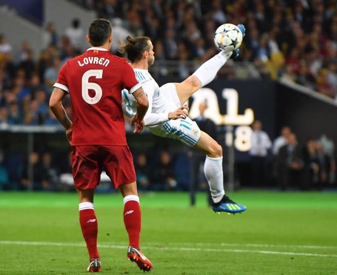 """Champions League: Đêm """"điên rồ"""" ở Kiev ảnh 2"""