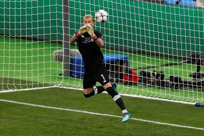 """Champions League: Đêm """"điên rồ"""" ở Kiev ảnh 5"""