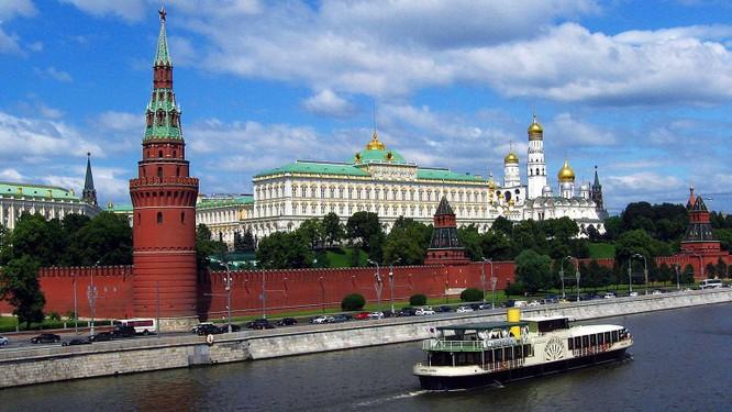 Malaysia của ông Mahathir Mohamad và nước Nga của ông Putin ảnh 3