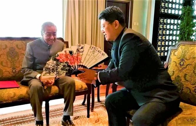 Ông Mahathir Mohamad yêu cầu ngừng nhiều dự án lớn liên quan đến Trung Quốc ảnh 1