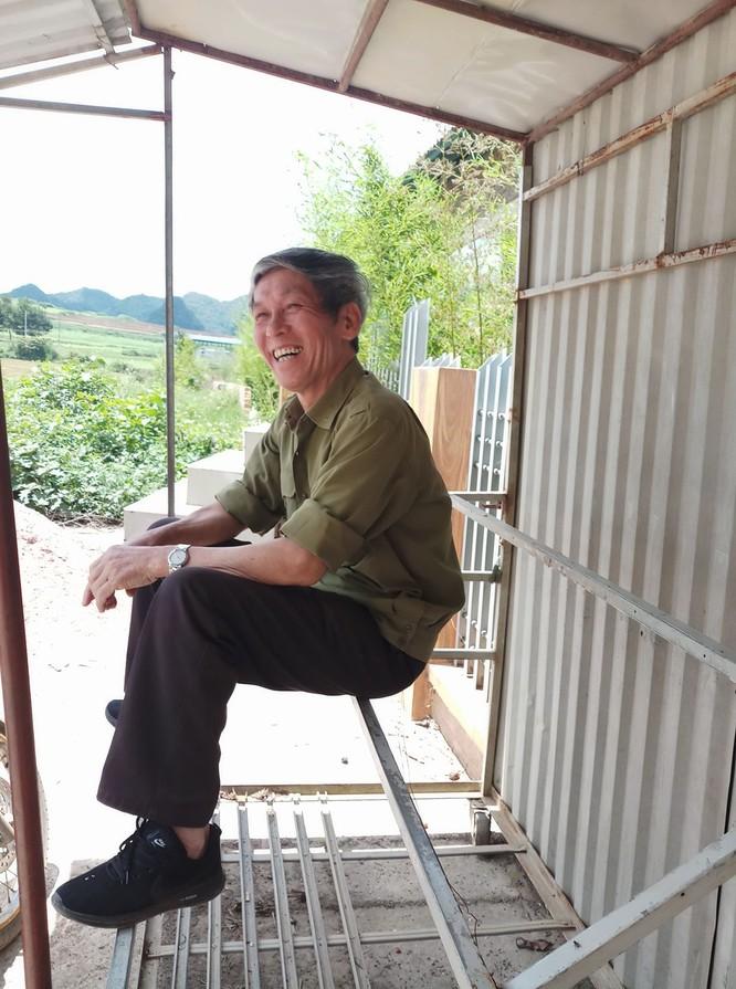 Nghệ sĩ nhiếp ảnh Trần Hồng: Bí ẩn thủ thỉ sau mỗi tấm hình ảnh 5