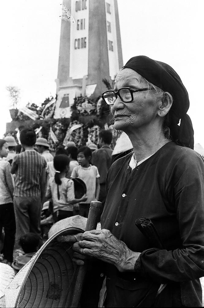 Nghệ sĩ nhiếp ảnh Trần Hồng: Bí ẩn thủ thỉ sau mỗi tấm hình ảnh 7
