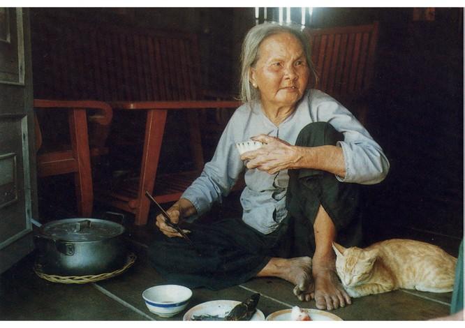 Nghệ sĩ nhiếp ảnh Trần Hồng: Bí ẩn thủ thỉ sau mỗi tấm hình ảnh 6