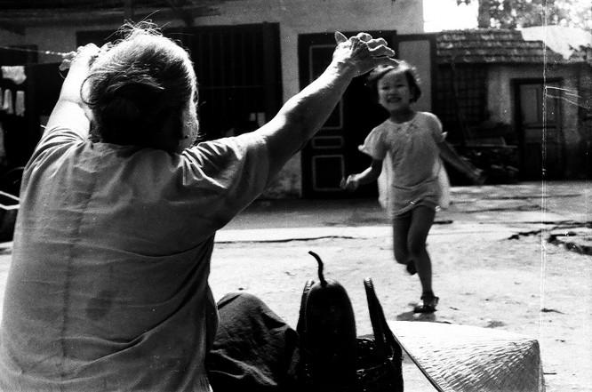 Nghệ sĩ nhiếp ảnh Trần Hồng: Bí ẩn thủ thỉ sau mỗi tấm hình ảnh 8