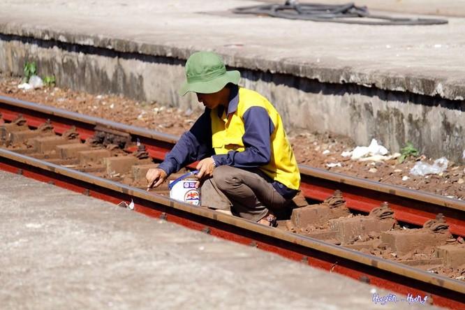 Đường sắt xuống cấp, tai nạn nhiều: Cục Đường sắt ở đâu? ảnh 1