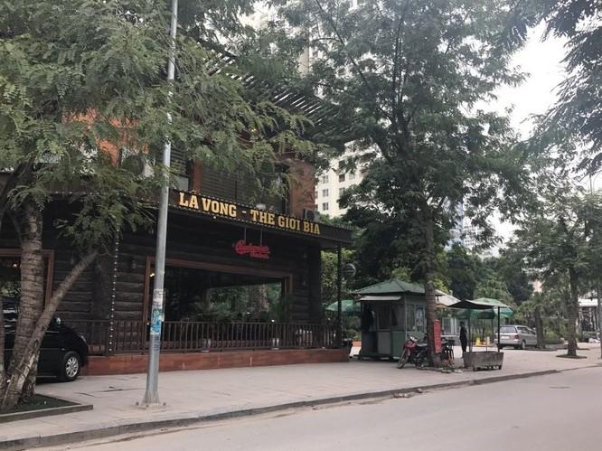 Thanh tra toàn diện các dự án của Tập đoàn Lã Vọng trên địa bàn Hà Nội ảnh 1