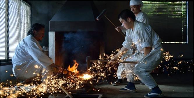 Bài 2: Câu chuyện của Fujiwara Kanefusa XXV ảnh 1
