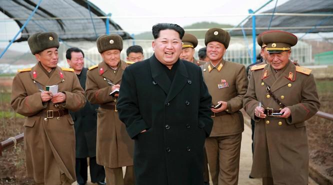 Bài 1: Kim Jong Un đã trở thành nhân vật nổi bật trên bàn cờ chính trị thế giới ảnh 3