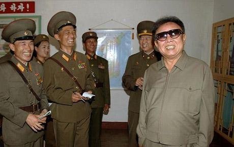 Bài 1: Kim Jong Un đã trở thành nhân vật nổi bật trên bàn cờ chính trị thế giới ảnh 2