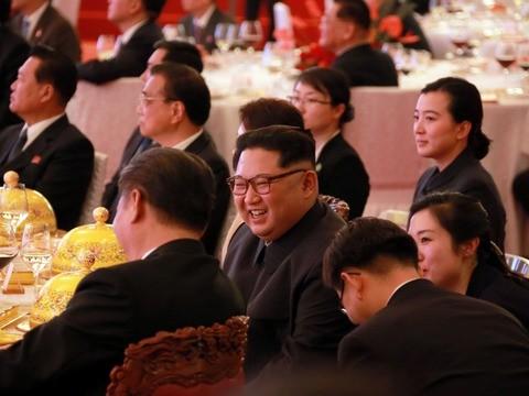 Phía sau chuyến thăm Trung Quốc lần thứ 3 của nhà lãnh đạo Triều Tiên Kim Jong Un ảnh 2