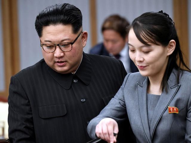 """Bài 2: Cuộc gặp tất yếu hay """"vế đối"""" Kim- Trump ảnh 3"""