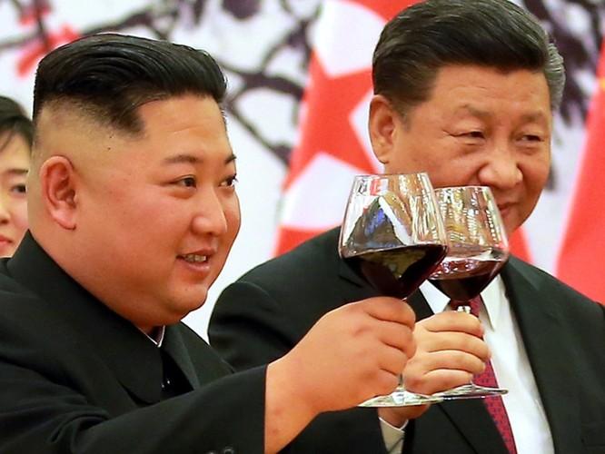 Phía sau chuyến thăm Trung Quốc lần thứ 3 của nhà lãnh đạo Triều Tiên Kim Jong Un ảnh 3