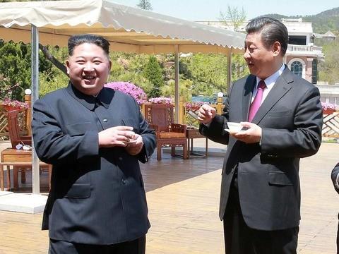 Phía sau chuyến thăm Trung Quốc lần thứ 3 của nhà lãnh đạo Triều Tiên Kim Jong Un ảnh 4