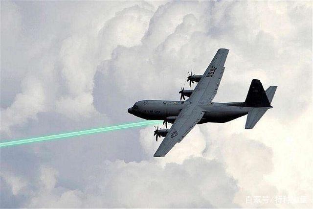 Đấu khẩu Mỹ - Trung quanh việc máy bay Mỹ bị tấn công bằng tia laser ảnh 2