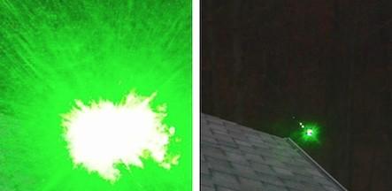 Đấu khẩu Mỹ - Trung quanh việc máy bay Mỹ bị tấn công bằng tia laser ảnh 3
