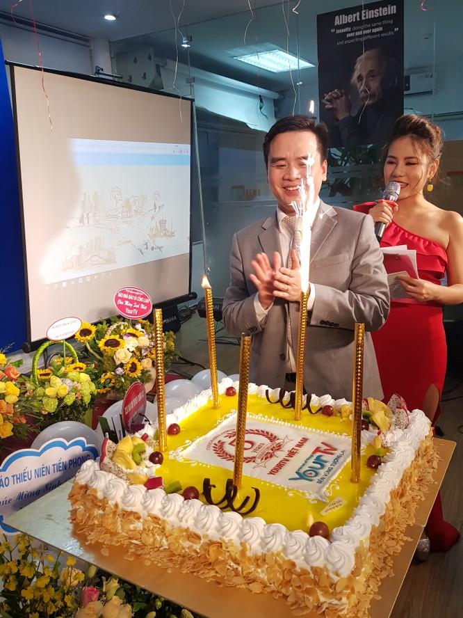 CEO Hán Hữu Hải: Đích đến là Đông Nam Á ảnh 2