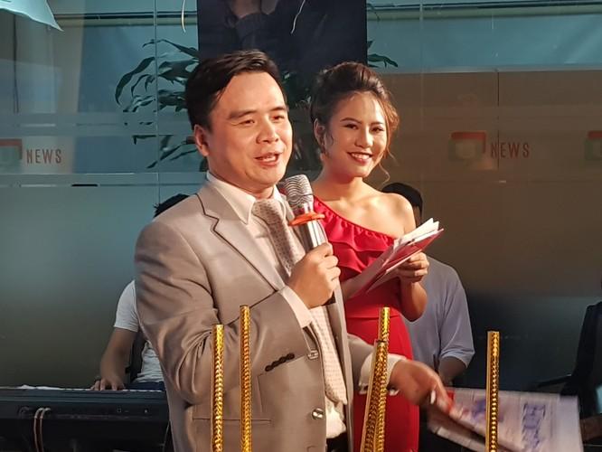CEO Hán Hữu Hải: Đích đến là Đông Nam Á ảnh 1