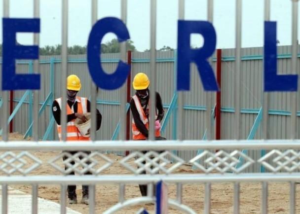 Malaysia đình chỉ thi công tuyến đường sắt Bờ biển phía Đông hợp tác với Trung Quốc ảnh 2