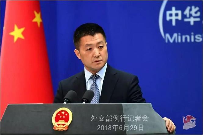 Mỹ sẽ đưa Lính thủy đánh bộ tới Đài Loan, Trung Quốc nổi giận ảnh 3