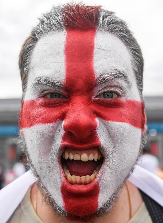Anh- Thụy Điển (2-0): Giấc mơ của bầy sư tử trẻ ảnh 4