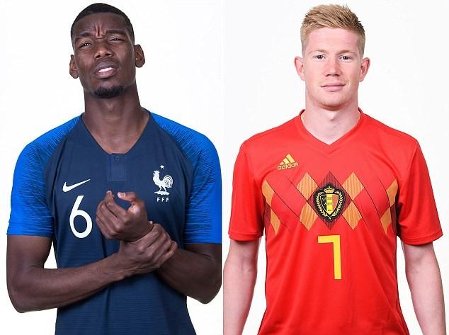Đội tuyển Bỉ: vô địch hoặc không bao giờ ảnh 4