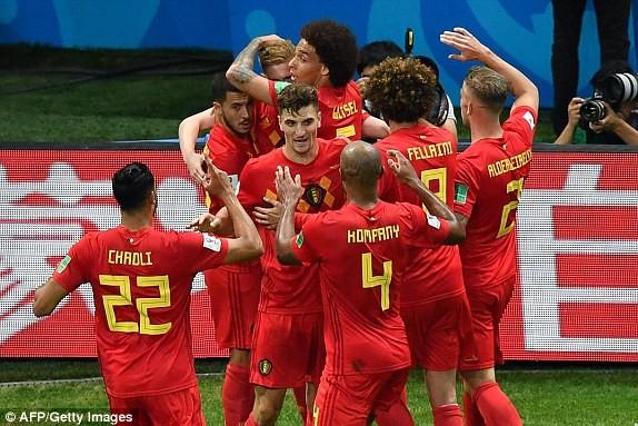 Đội tuyển Bỉ: vô địch hoặc không bao giờ ảnh 1