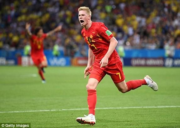 Đội tuyển Bỉ: vô địch hoặc không bao giờ ảnh 2
