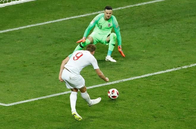 Lội ngược dòng thành công, Croatia vào chung kết ảnh 4