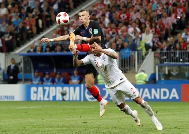 Lội ngược dòng thành công, Croatia vào chung kết ảnh 1